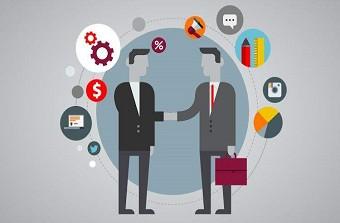 远丰电商 | B2B2C--双赢的商业模式