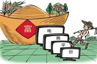 远丰电商|农村电子商务如何更好发展?