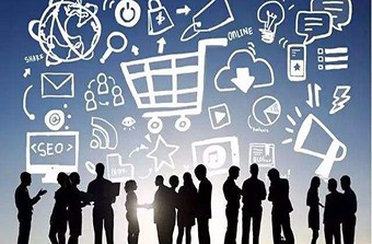远丰电商   开发微商城系统能给商家带来什么?