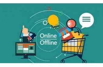 实体零售格局分析:线上线下相结合,构建立体化商业模式