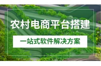 远丰软件丨农村电商平台搭建,这些关键功能你一定要知道!