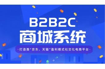 远丰软件 | 企业做B2B2C商城系统源码的优势